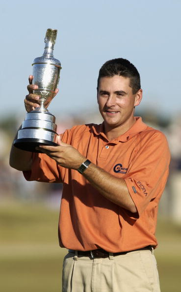 American Express Usa >> Ben Curtis To Board 'The Sandwich Express'. | Golf, by TourMiss