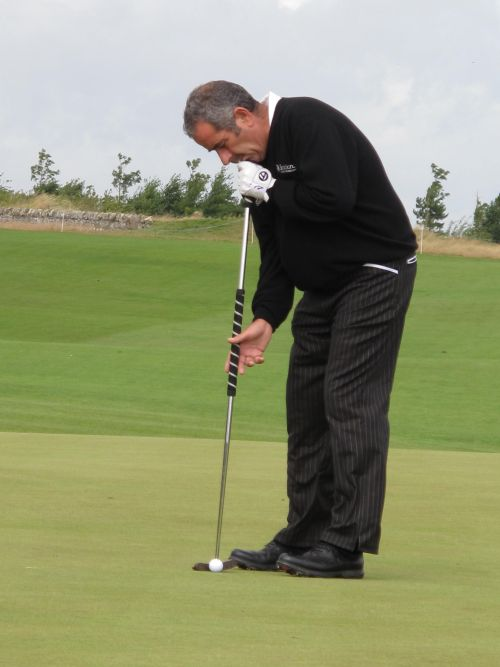 Bradley And Els To Sue If Dodgy Putter Are Banned Page 3