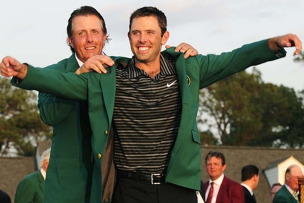 Schwartzel & The Most Travelled Green Jacket Ever. | Golf, by TourMiss