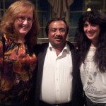 Helen Ross (PGA Tour), Swamy and Isobel