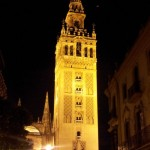 The impressive Seville Cathedral