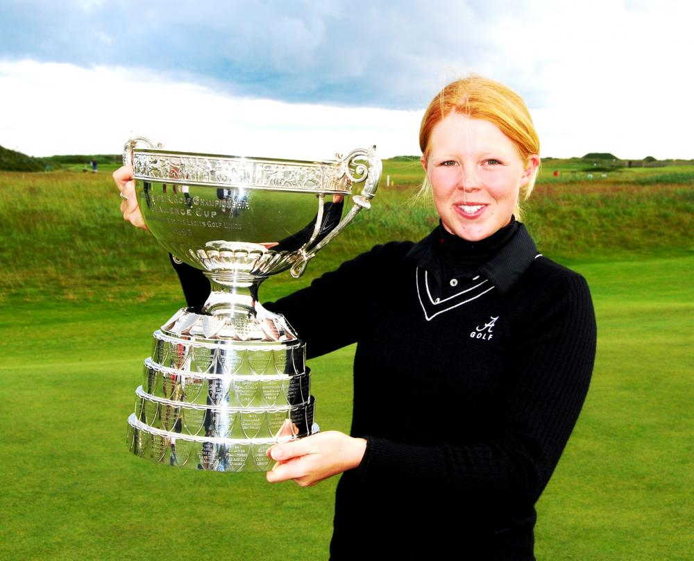 portrush scores another major success but still well