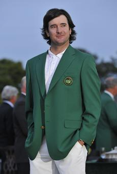 Bubba Watson Not Concerned Whether Augusta National 'Bubba-Proof ...