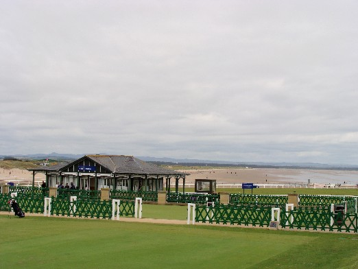 St  Andrews Old Course Caddy Wins Appeal For Jobseeker Funds