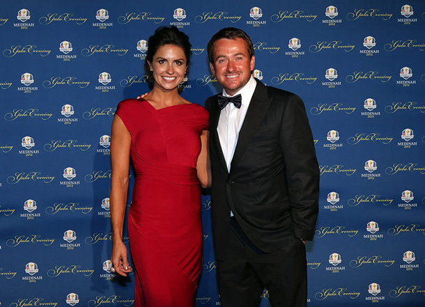 McDowell confirms he will walk down the aisle on 29th September.  (Photo - www.golffile.ie)
