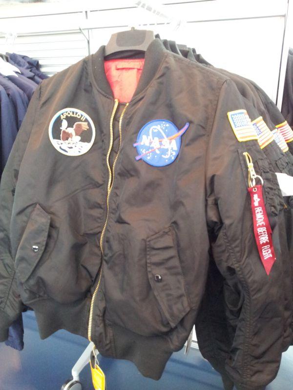 nasa apollo jacket replica - photo #6