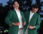 Adam Scott - Australia&#039;s first-ever Masters champion.