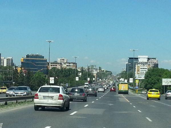 BMW Near Me >> Main highway into Sofia, capital of Bulgaria. | Golf, by ...