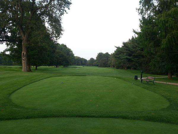View off the par four, 17th tee.  (Photo - www.golfbytourmiss.com)