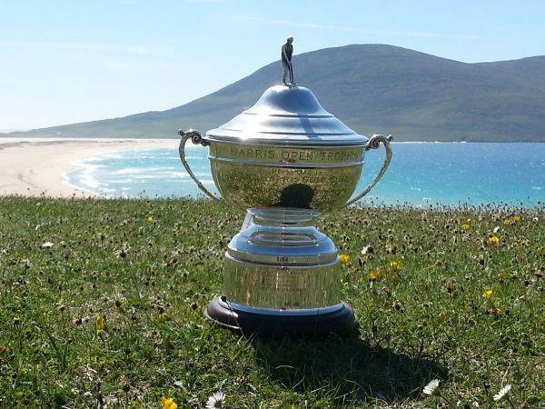 Isle Of Harris Golf Club – Home To Golf's Most Expensive