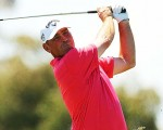 The Bjorn Supremacy - Thomas Bjorn leads the field by one.  (Photo - www.europeantour.com)