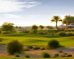 Arabian Ranches G C