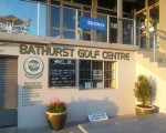 Bathurst Golf Club Pro Shop