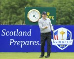 Stephen Gallacher could well be preparing to make his Ryder Cup debut after his best-ever finish in the States - sharing sixth in the WGC Cadillac Championship;   (Photo - Stuart Adams/www.golftourimages.com)