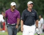 Darren Clarke honoured Tiger Woods should remark 'it would be a blast' if the Northern Irishman were to be appointed 2016 European Ryder Cup captain.  (Photo - www.golffile.ie)