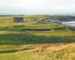 Crail Golfing Society and one of Matthew Fitzpatrick's favourite courses in Scotland.  (Photo - www.golfbytourmiss.com)