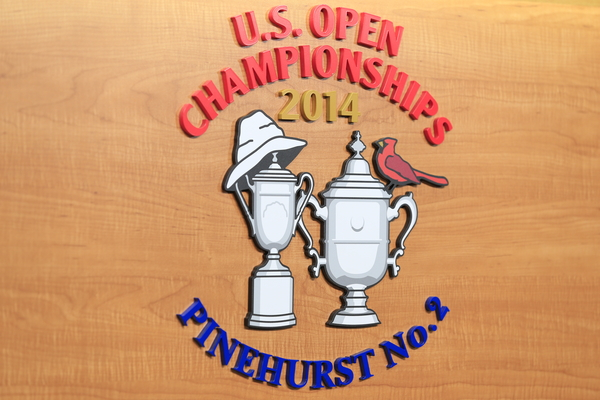 Pinehurt No. 2 to host back-to-back men's and women's U.S. Open.  (Photo - Eoin Clarke/www.golffile.ie)