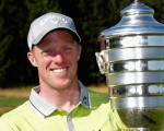 David Horsey ends three-year winless drought to capture M2M Russian Open.  (Photo - www.europeantour.com)