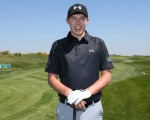 Matthew Fitzpatrick ready to make a victory swoop in maiden MENA Tour event.(Photo - David Lloyd/www.golffile.ie)