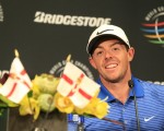 Rory McIlroy can get back to Number One in the world with victory this week in Akron. (Photo - Eoin Clarke/www.golffile.ie)