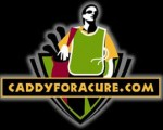 Caddy for a cure logo