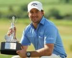 Graeme McDowell wins 2010 Wales Open