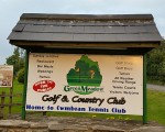 Welcome to Green Meadow Golf & Country Club.