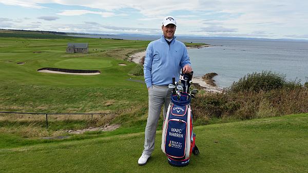 Marc Warren Joins Final Four Series Chorus Concern Golf By Tourmiss