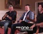 Rory sits down for interview with Darren and McDowell - Sept 2014