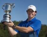 Rory wins 2013 Australian Open