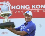 Aussie Scott Hends wins a third event since turning 40 in capturing the Hong Kong Open.  (Photo - Thos Caffrey/www.golffile.ie)