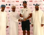 Zane Scotland wins in Muscat