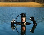 Golf Ball Diver - listed as No. 1 'Weirdest' occupation.