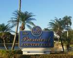 President GC, West Palm Beach, Florida
