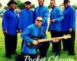Pocket Change rocking guests at the Seminole Immolakee Casino.