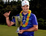 Zach Johnson wins 2014 Hyundai Tournament of Champions.