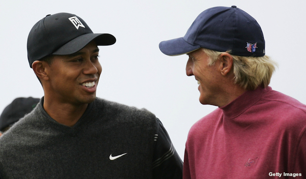 Greg Norman admits Tiger Woods decline over the past two PGA Tour events is 'mind-blowing