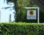 Seminole GC - Strictly members only.