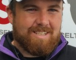 Shane Lowry cards a two over par 74 on day one of the 2015 Valero Texas Open.  (Photo - www.golffile.ie)