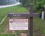 BlueJack National.