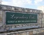Legendary Oaks GC, Hempstead, TX.