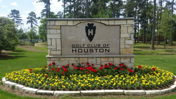 Welcome to the 2015 Shell Houston Open at the Golf Club of Houston. (Photo - www.golfbytourmiss.com)