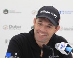 Padraig  Harrington says taking the start of the 2016 Ryder Cup qualifying process to Russia is a good move.  (Photo Thos Caffrey, www.golffile.ie)