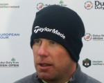 Capturing the Irish Open would be a career defining experience says Ramsay.  (Photo - www.golfbytourmiss.com)