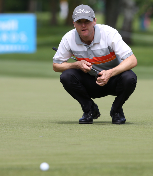Bmwputer: Hoey Benefits From $3,000 Putter & A Week With Two Nthn