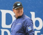 Ernie Els reckons he's gained an edge of his US Open rivals in contesting the Irish Open.  (Photo - Eoin Clarke/www.golffile.ie)