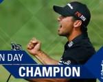 JASON DAY WINS PGA