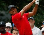 Tiger Woods last event and the final round 2015 Wyndham (Photo - www.pgatour.com)