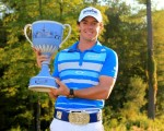 Rory McIlroy is no stranger to winning at TPC Boston with victory in 2012