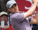Jordan Spieth predicting 10-under par over the weekend if he's to retain his Australian Open title.